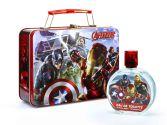 Avengers Set Metálico Edt 100 Ml